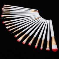 Professional Makeup Brush Tool Eye Shadow Set Women Eyeliner Lip Comestic