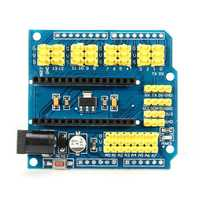 328P Multifunction Expansion Board V3.0 For Arduino NANO UNO