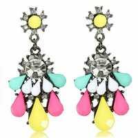 Earrings Women Jewelry