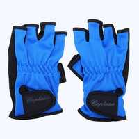 Non-Slip Gloves Semi-finger Fishing Gloves Outdoor Sports Gloves