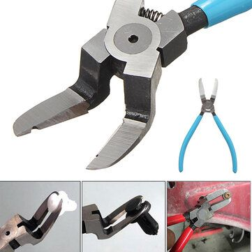 Car Push Retainer Rivet Trim Clip Fastener Clips Pliers Puller Tool