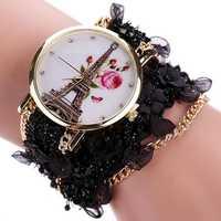 DUOYA XR1980 Dress Ladies Bracelet Watch