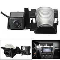 Sensor CCD Wireless HD Reversing Rear Back up View Camera for 2012-2013 JEEP Wrangler