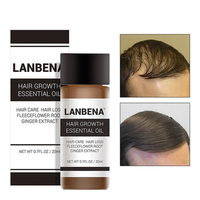 LANBENA Hair Growth Essence Liquid 20ml
