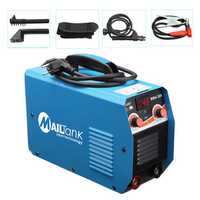 MMA-300 IGBT 300A Welding Machine Inverter Gas Gasless Mask Brush