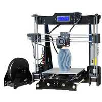 TRONXY® P802M DIY 3D Printer Kit 220*220*240mm Printing Size Support Off-line Print 1.75mm 0.4mm