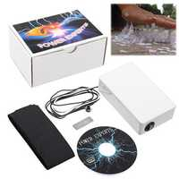 Electric Touch Power Experts Magnetic Control Mentalism Tricks Magic Props Human Body Generator