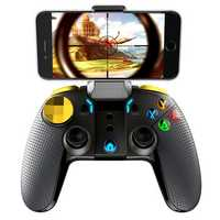 Ipega PG-9118 Wireless Gamepad Bluetooth Game Controller Joystick For Mobile Phone