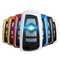 Remote Key Cover Shell for BMW 5 Seres 525li 320 X1 X3 X4 X6