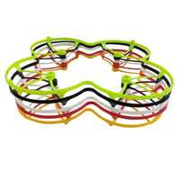 Colorful Propellers Props Guard Protection Cover for DJI Ryze Tello RC Drone Quadcopter