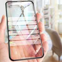 Bakeey 6D Arc Edge Anti Fingerprint Tempered Glass Screen Protector for iPhone XS/X