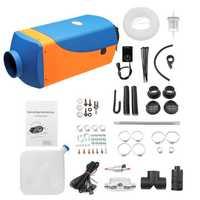 5KW 12V Air Diesel Heater Parking Heater LCD Digital Display Air Heater