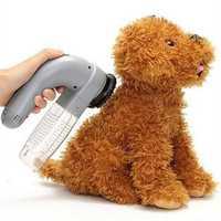 Pet Grooming Dog Cat Hair Cordless Vacuum Cleaner Hair Remover Pet Supplies