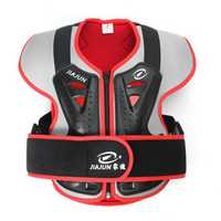 Protective Armor Kids Children Riding Gears Sport Body Vest Gear For Cycling Electric Scooter