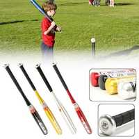Aluminum Alloy Baseball Bat Racket Softball Outdoor Sport 25 28 30 32 Inch