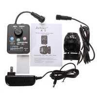 Jebao RW4 110V-220V Wavemaker with Controller Wireless Wave Maker Aquarium Pump