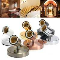 E27 Modern Edison Vintage Ceiling Rose Light Wall Lamp Bulb Holder Socket