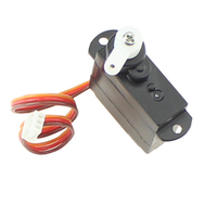 XK K130 RC Helicopter Parts 4.3g Digital Servo