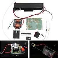 Inverter Boost High Voltage Generator 15KV High Frequency Transformer Arc Ignition Igniter Coil Module