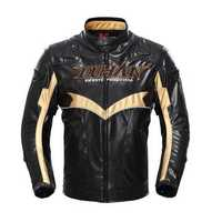 Motorcycle Jackets Winter Add Cotton Warm Cycling Clothes For DUHAN D-095