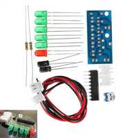 KA2284 LED Level Indicator Module Audio Level Indicator Kit Electronic Production Kit