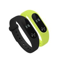 Original Xiaomi Replacement Silicone Wrist Strap WristBand for XIAOMI MI Band 2