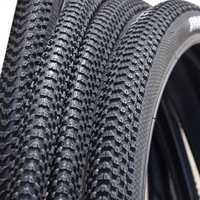 MAXXIS M333 26x1.95/ 26x2.1 MTB Bike Tires Ultralight Crossmark Mountain Bicycle Tyre 35- 65PSI Bike Tire