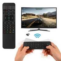 P3 2.4G Wireless Fly Air Mouse With Keyboard & Touchpad For Android TV Box/Xbox/Windows PC