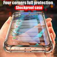 BAKEEY Transparent Shockproof Soft TPU Protective Case For Xiaomi Redmi GO