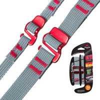 Naturehike Nylon Baggage Belt Hook Clip Adjustable Travelling Holding Luggage Strap Fixed Fastener