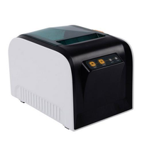 Gprinter High Speed USB Thermal Label Printer Barcode Clothing label Thermal Sticker Printer
