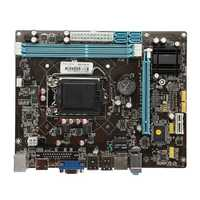 H61/H67/Q65/Q67 Motherboard Support Intel i3/i5/i7 Series CPU