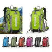 AONIJIE 50L Outdoor Camping Hiking Backpack Travel Mountaineering Trekking Shoulder Bag