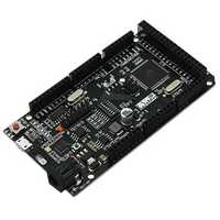 Wemos® Mega +WiFi R3 Module ATmega2560+ESP8266 32Mb Memory USB-TTL CH340G Compatible For Arduino Mega NodeMCU ESP8266