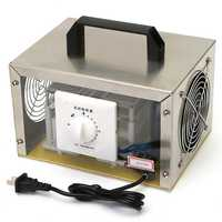 AC 110V Ozone Generator Electronic 20g Ozone Generator