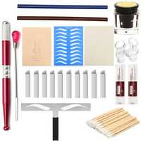 Semi Permanent Tattoo Accessories Beginner's Tool Set