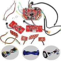 Main Circuit Board Motherboard Replacement Parts Repair Kit For Balance Scooter