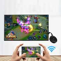 Biaze R18 Miracast HD 1080P Wireless WiFi Display Dongle Cast TV Dongle DLNA 150Mbps 2.4Ghz