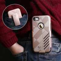 Floveme Detachable Belt Clip Case For iPhone 6 6s 6 Plus & 6s Plus