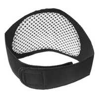Infared Tourmaline Magnetic Therapy Neck Belt Self-Heating
