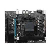 Motherboard A68 Support FM2/FM2+ Series CPU Support DDR3 1066/1333/1600 MHz Memory