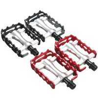 Aluminum Bicycle Pedals Road Bike Trekking Pedal Cycling Pedals