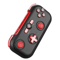 iPega PG-9085 Red Wizard bluetooth Gamepad Wireless Controller for Android iOS Switch Win 7 8 10