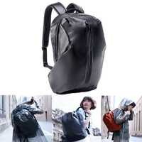 Original Xiaomi 90 18L Waterproof City Backpack 14inch Laptop Travel Shoulder Bag Rucksack