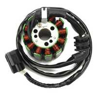 Motorcycle Stator Generator Magneto Coil For Yamaha FZ8 FZ1 YZF R1