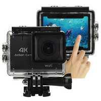 XANES M22 4K WiFi Sport Camera 1.8