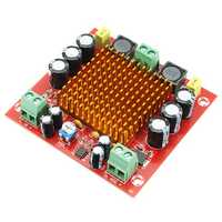 XH-M544 DC 12V 24V 150W TPA3116DA TPA3116 D2 Mono Channel Digital Power Audio Amplifier Amp Board