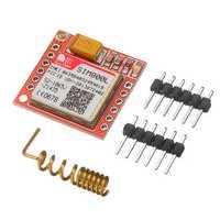 SIM800L GPRS Adapter Board GSM Module MicroSIM Card Minimum Core Board