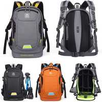 Waterproof Backpack Laptop Travel Shoulder Handbag Bag for DSLR SLR Camera