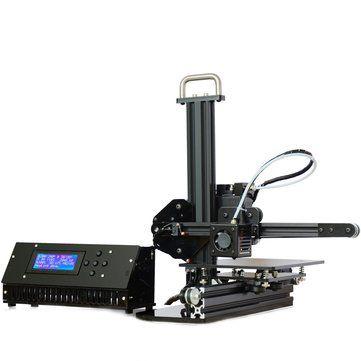 TRONXY® X1 Desktop DIY 3D Printer Kit 150*150*150mm Printing Size 1.75mm Support Off line Print